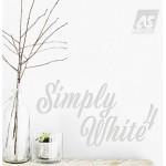Simply White 4