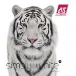 Simply White 3