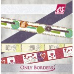 Only Borders 6