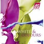 White & Colours