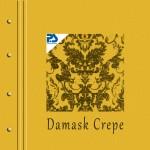 Damask Crepe