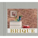 Brique метровый