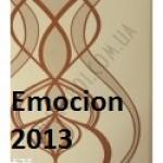 Emocion 2013