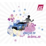 Boys and Girls 3