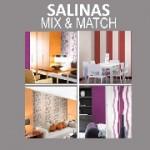 Salinas Mix&Match