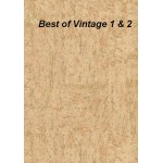 Best of Vintage 1 and 2