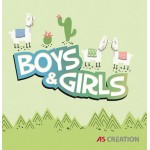 Boys&Girls 6