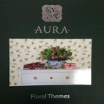 Floral themes