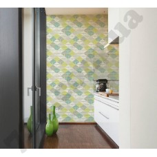 Интерьер Kitchen Dreams Артикул 330884 интерьер 1