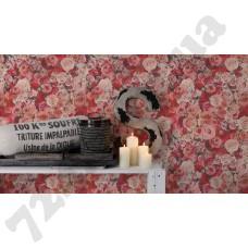 Интерьер Urban Flowers  Артикул 327223 интерьер 4
