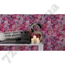 Интерьер Urban Flowers  Артикул 327221 интерьер 5