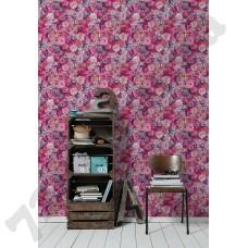 Интерьер Urban Flowers  Артикул 327221 интерьер 9