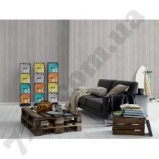 Интерьер Scandinavian style Артикул 341351 интерьер 4