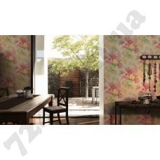 Интерьер Paradise Flower Артикул 341482 интерьер 4