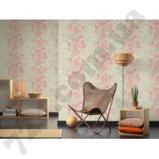 Интерьер Paradise Flower Артикул 329953 интерьер 1