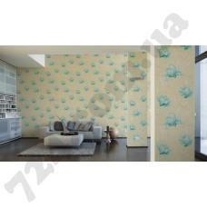 Интерьер Paradise Flower Артикул 327484 интерьер 5