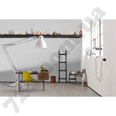 Интерьер Pigment Артикул 953512 интерьер 8
