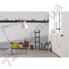 Интерьер Pigment Артикул 953711 интерьер 9