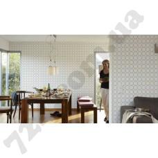 Интерьер Pigment Артикул 952921 интерьер 4