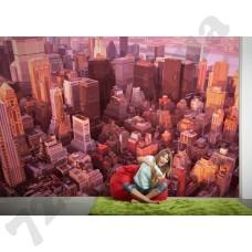 Интерьер City Артикул 036610 интерьер 4