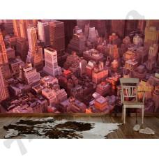 Интерьер City Артикул 036610 интерьер 5