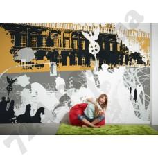 Интерьер City Артикул 032050 интерьер 4