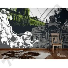 Интерьер City Артикул 032060 интерьер 5