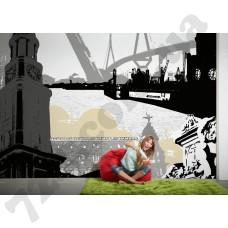 Интерьер City Артикул 032070 интерьер 4