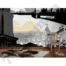 Интерьер City Артикул 032070 интерьер 5