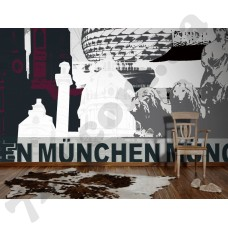 Интерьер City Артикул 032090 интерьер 5