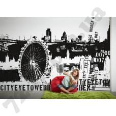 Интерьер City Артикул 032000 интерьер 4