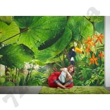 Интерьер Nature Артикул 031270 интерьер 4