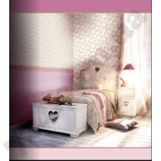 Интерьер Blooming garden Идеальный розовый от Blooming garden