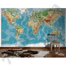 Интерьер XXL World Trip Артикул dd100002 интерьер 5