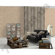 Интерьер Best of Wood&Stone 2 Артикул 954053 интерьер 1