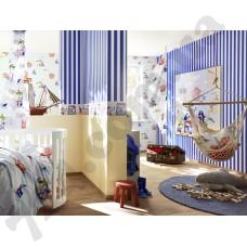 Интерьер Bambino 2013 141108;141207;141504;142105