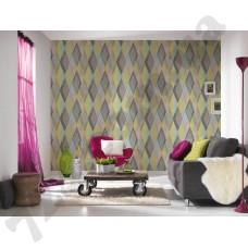 Интерьер Pop Colors Артикул 355913 интерьер 2