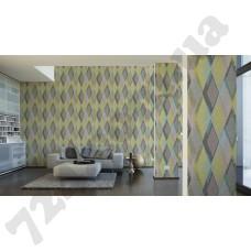 Интерьер Pop Colors Артикул 355913 интерьер 7