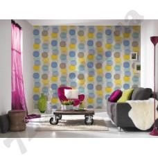 Интерьер Pop Colors Артикул 355901 интерьер 2