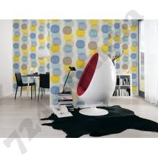 Интерьер Pop Colors Артикул 355901 интерьер 3