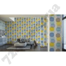 Интерьер Pop Colors Артикул 355901 интерьер 7