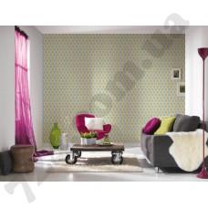 Интерьер Pop Colors Артикул 355983 интерьер 1