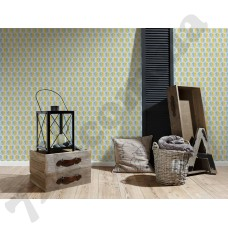 Интерьер Pop Colors Артикул 355983 интерьер 3