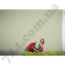 Интерьер Pop Colors Артикул 355983 интерьер 7