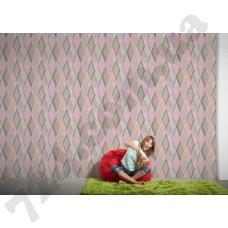 Интерьер Pop Colors Артикул 355911 интерьер 7