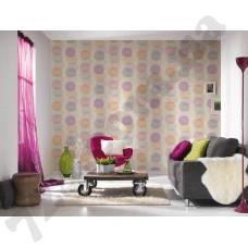 Интерьер Pop Colors Артикул 355904 интерьер 1