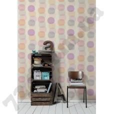 Интерьер Pop Colors Артикул 355904 интерьер 8