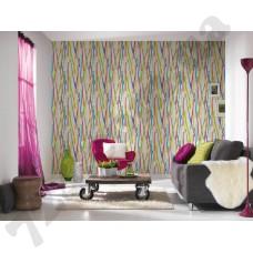Интерьер Pop Colors Артикул 355992 интерьер 1