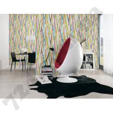 Интерьер Pop Colors Артикул 355992 интерьер 2