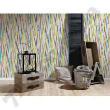 Интерьер Pop Colors Артикул 355992 интерьер 3